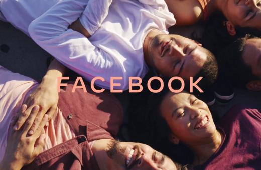 Facebook avrà due loghi, uno per l'app e uno per l'azienda