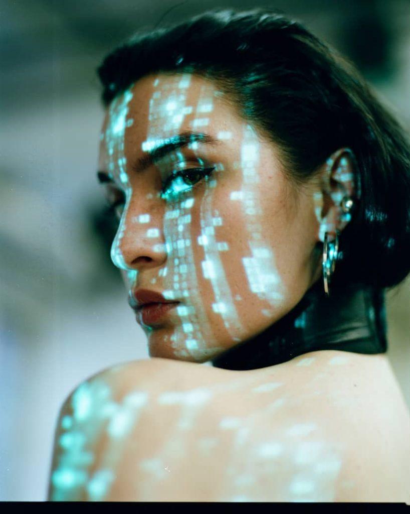 I ritratti originali del fotografo Tarek Mawad | Collater.al