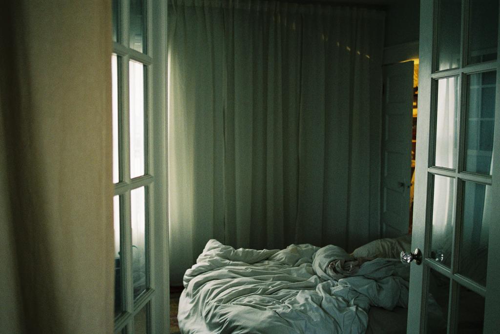 Il film diary della fotografa Shannon Tomasik | Collater.al