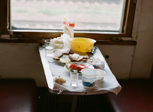 Julie Poly racconta l'Ucraina di oggi con le sue immagini | Collater.al