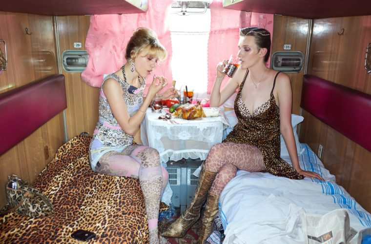 Julie Poly racconta l'Ucraina di oggi con le sue immagini