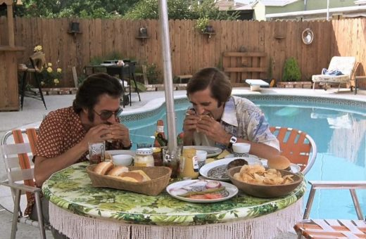 Meals on Reels, the link between food and cinema