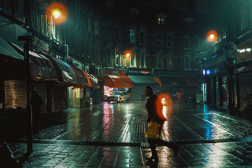 La street photography di Joshua K. Jackson | Collater.al