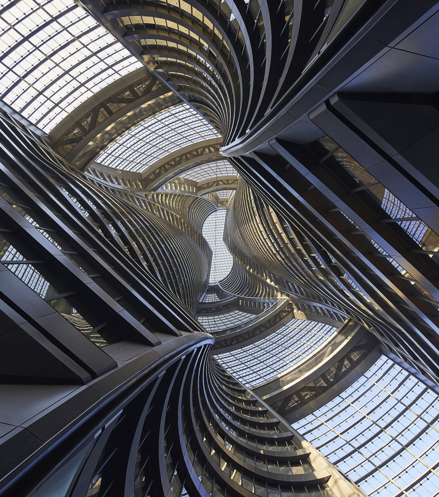 Leeza Soho Tower   Collater.al
