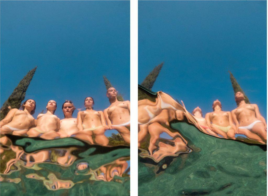 L'estetica pop-provocante di Blaise Cepis | Collater.al