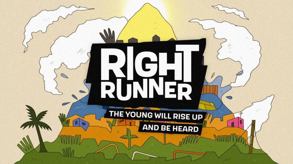 Right Runner | Collater.al 1