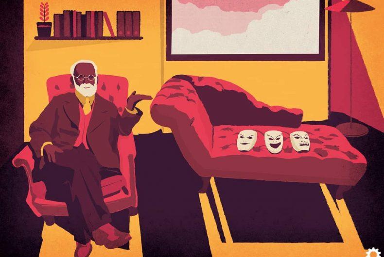 Simone Rotella e le sue illustrazioni distopiche