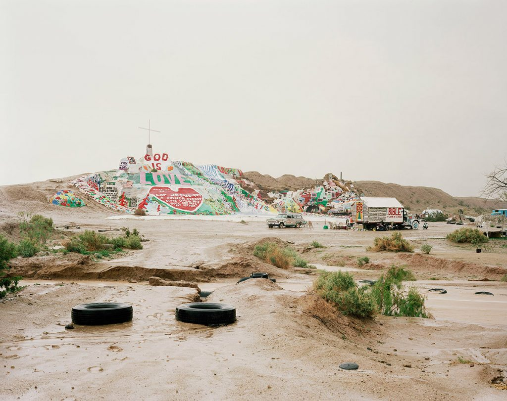 Stranger Than Fiction della fotografa Kate Peters | Collater.al