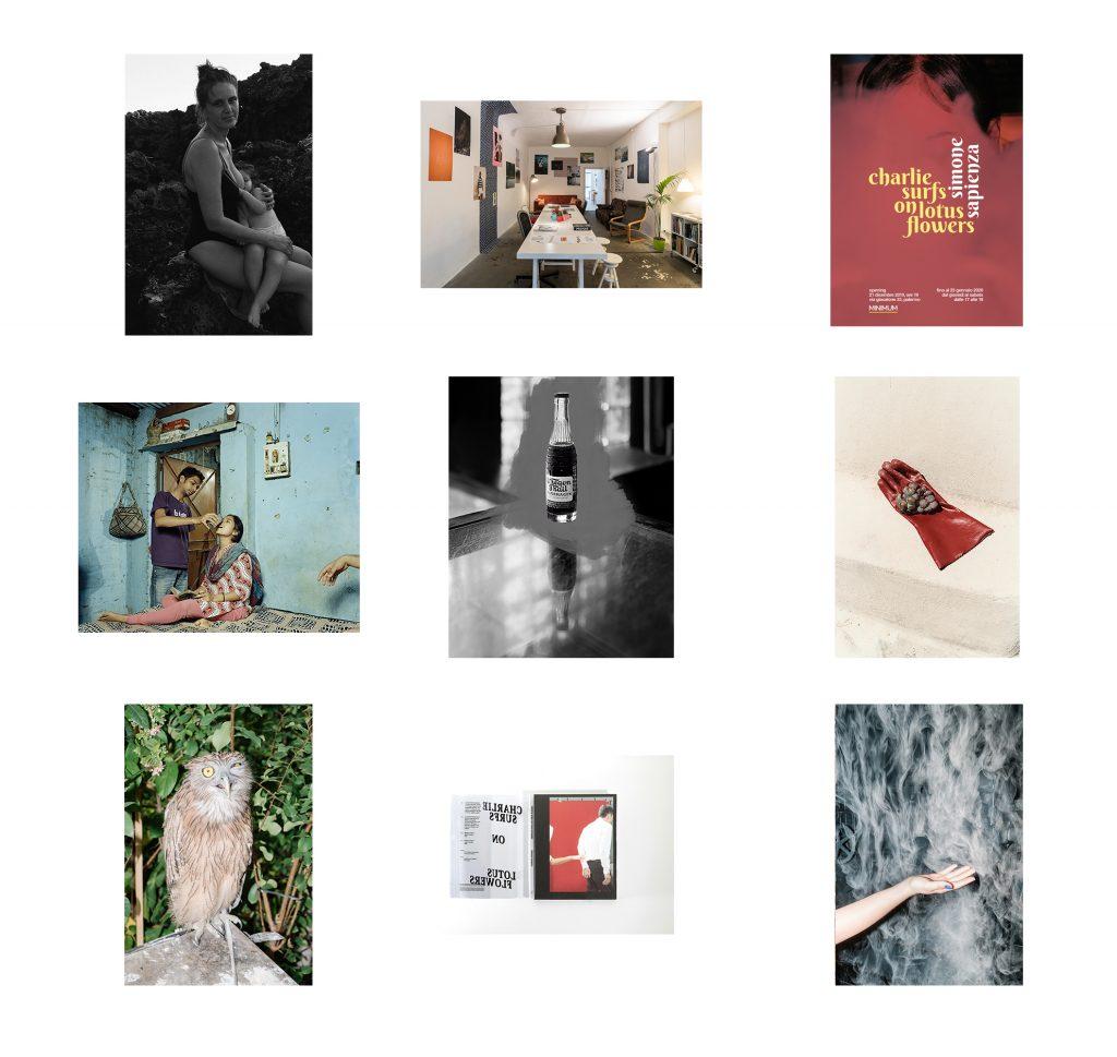 The Guestbook: la nostra intervista a Simone Sapienza | Collater.al