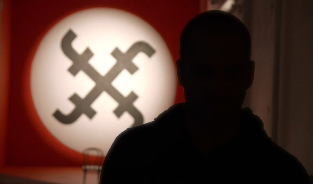 Wunderkammern Disturbe Biancoshock | Collater.al