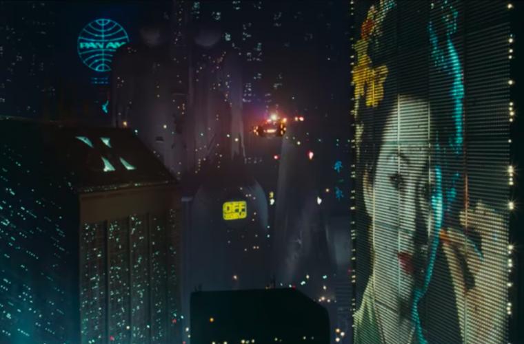 Novembre 2019 secondo Blade Runner