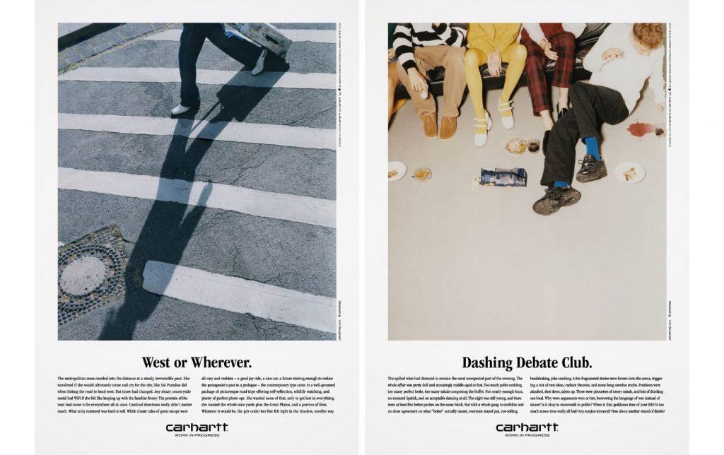 carharrt wip | Collater.al