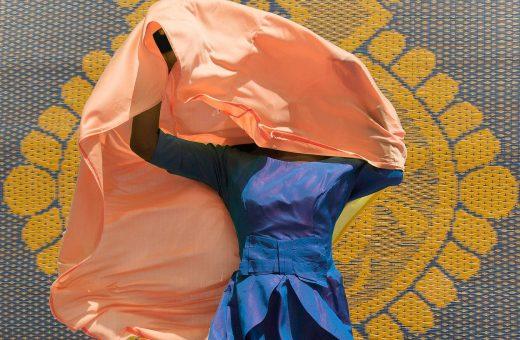 Enshroud, le donne musulmane di Medina Dugger