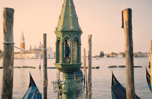 Venezia, il video mozzafiato di Oliver Astrologo