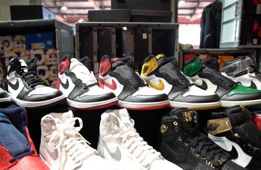 """""""42.5"""", il docu di Mattia Rossi sulla Sneaker Culture"""
