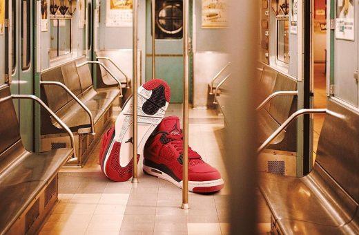 Air Jordan Project, il progetto di Carlos Jimenez Varela