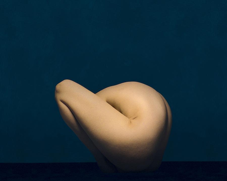 Ausentes, il minimalismo sensuale di Rodrigo Chapa | Collater.al 4