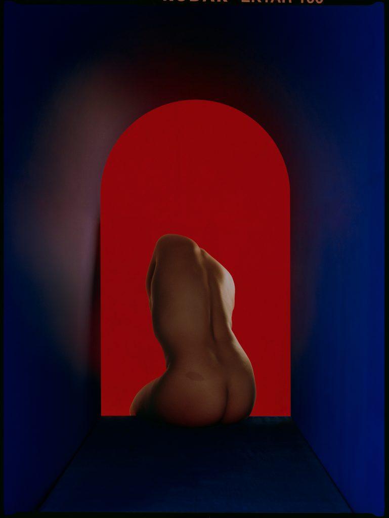 Ausentes, Rodrigo Chapa's sensual minimalism | Collater.al