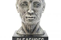 Bowl Head, la nuova scultura firmata IUTER x Pleasures
