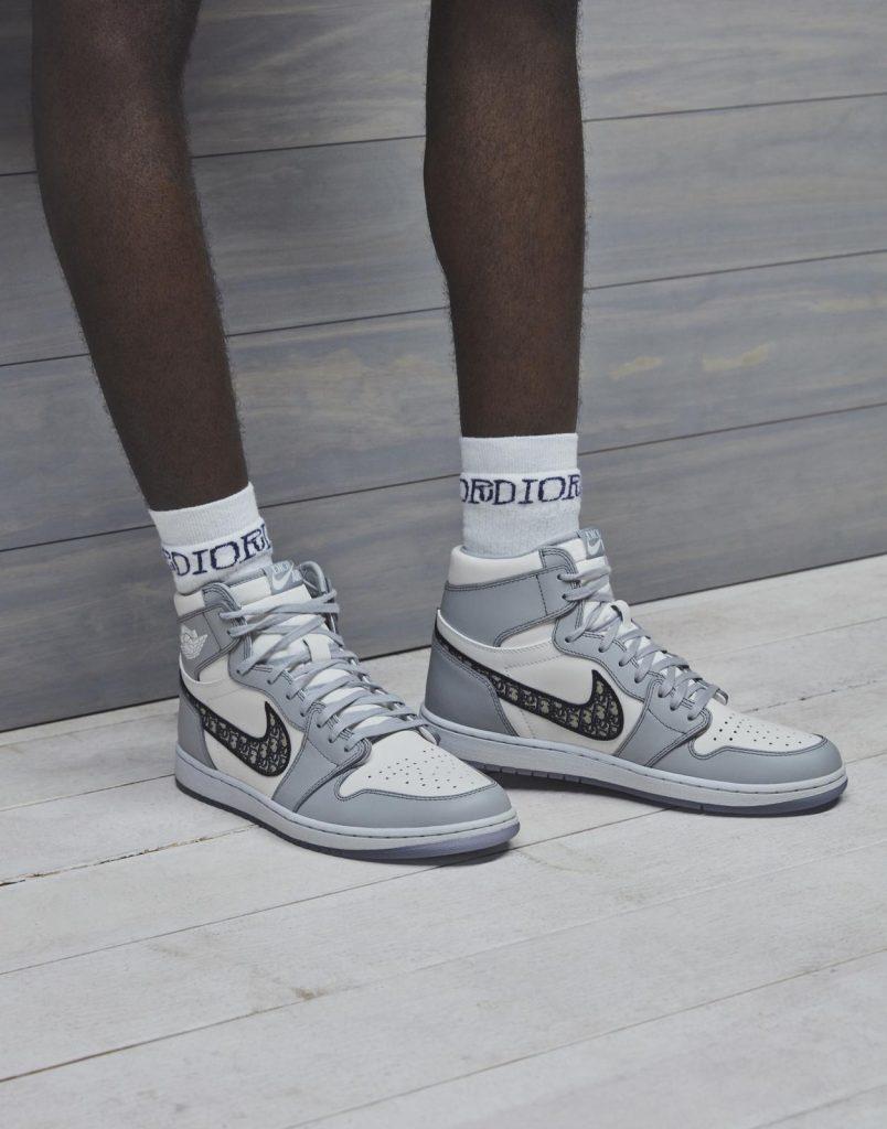 Dior x Nike | Collater.al 1