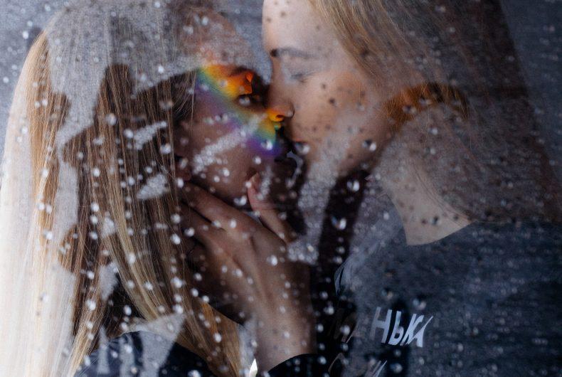 Diversity You, la bellezza secondo Marta Syrko