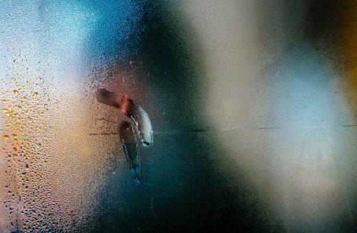 Glass Corner, lo sguardo di Peter Hoffman