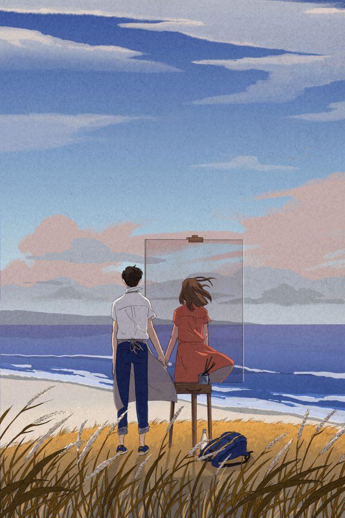 Illustration | Collater.al