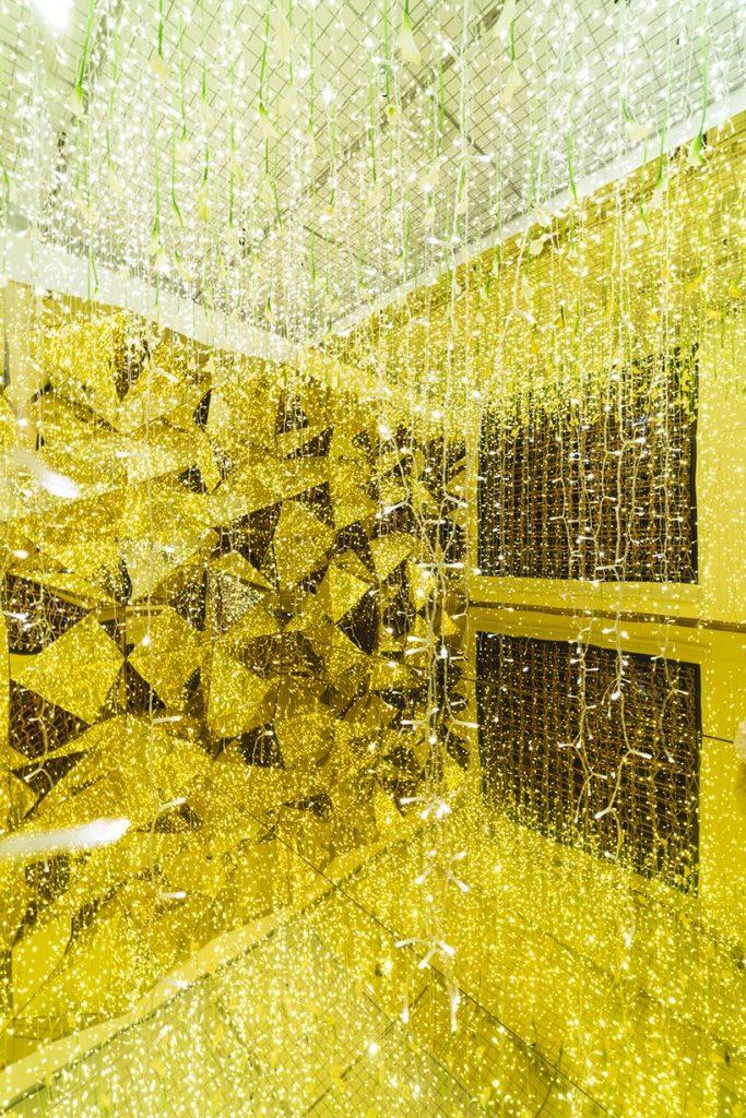 Intersect by Lexus presenta l'installazione Winter Glow   Collater.al