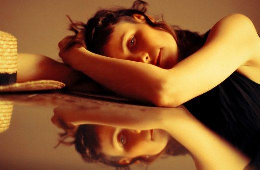 La sensualità delle donne ritratte da Sofiia Lupul