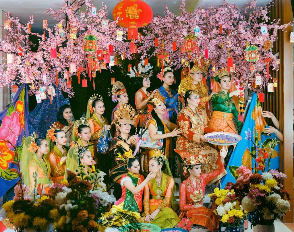 Le immagini destabilizzanti di Leonard Suryajaya | Collater.al