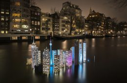 The Amsterdam Light Festival 2019-20 amazing image show