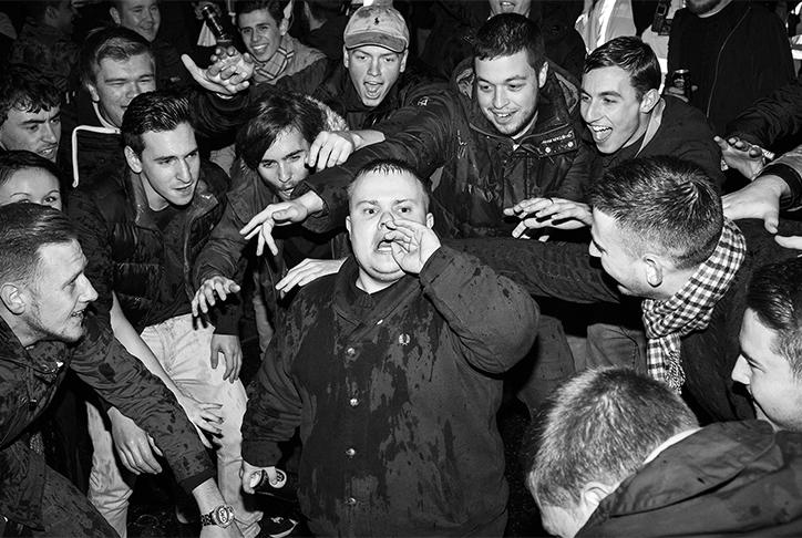 Martin Andersen: i fan del Tottenham Hotspur