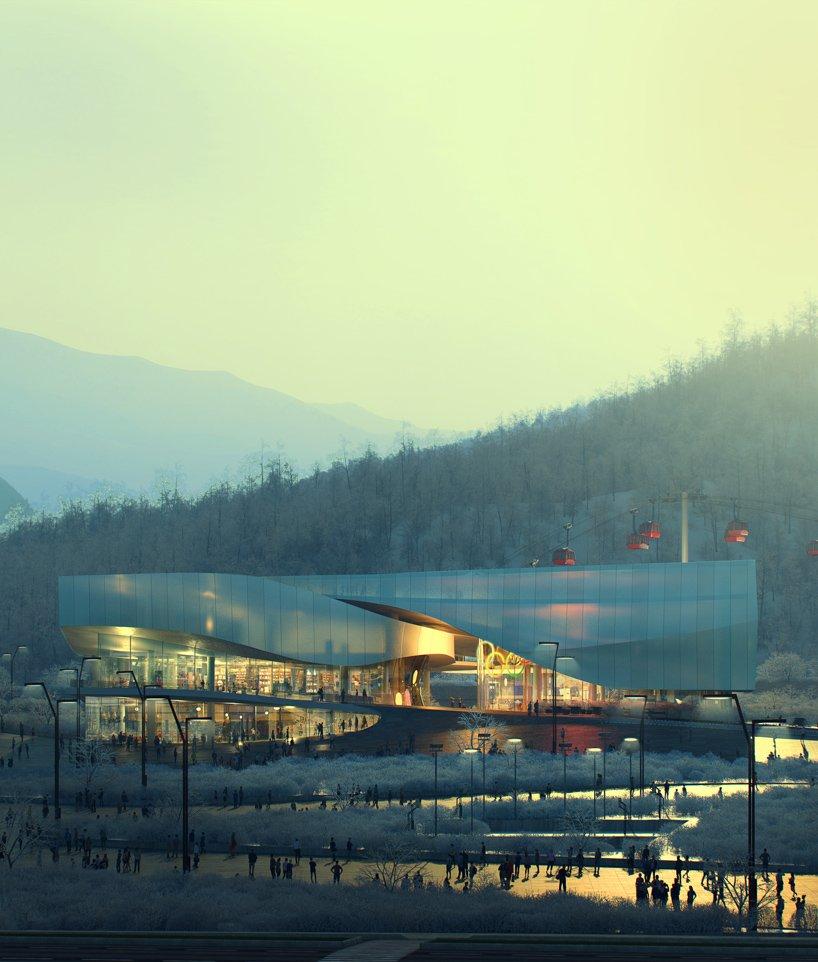 Museo Olimpico Invernale | Collater.al 1