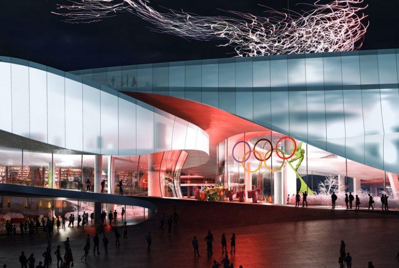 Beijing 2022, il primo Museo Olimpico Invernale al mondo