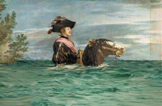 Museo del Prado: i quadri risentono del cambiamento climatico