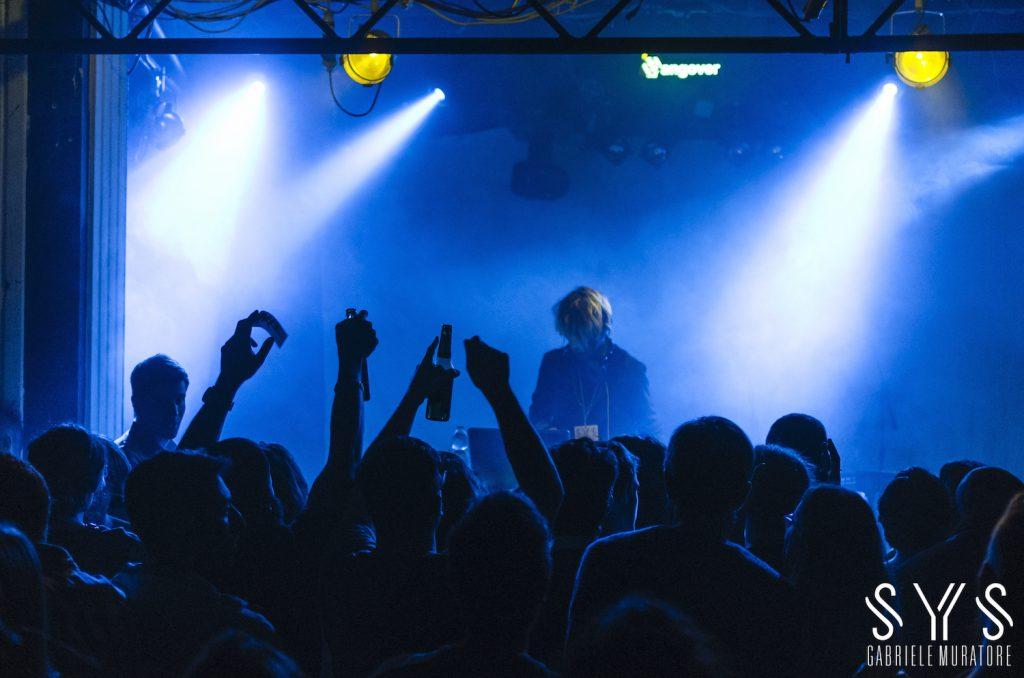 SYS, la rassegna di musica elettronica a Palermo | Collater.al