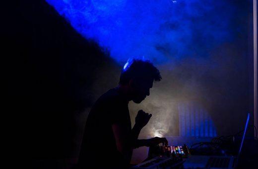 SYS, la rassegna di musica elettronica a Palermo