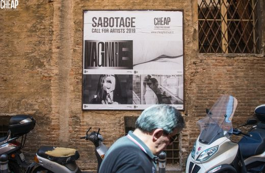 Sabotage, the theme of the last edition of CHEAP