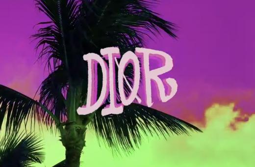 Tutto quello che sappiamo sulla collaborazione di Dior e Stüssy