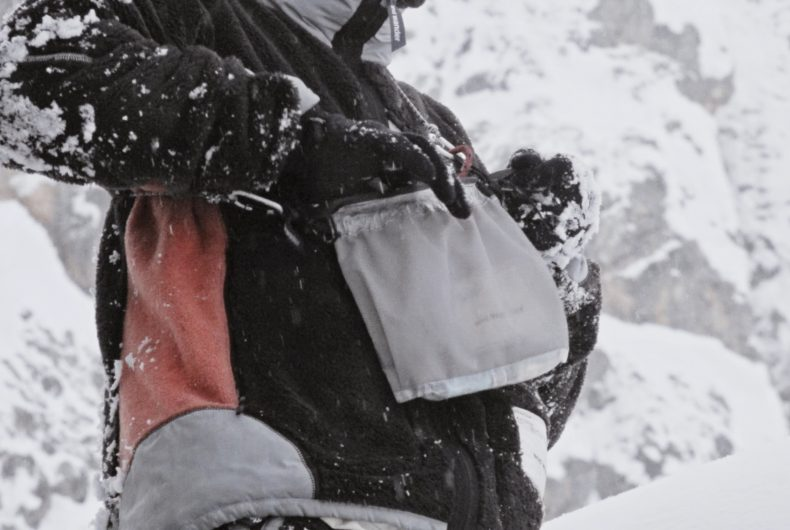 Slam Jam X And Wander, la nuova collab ispirata all'alpinismo