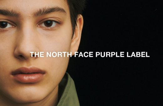 THE NORTH FACE PURPLE LABEL, la nuova collezione
