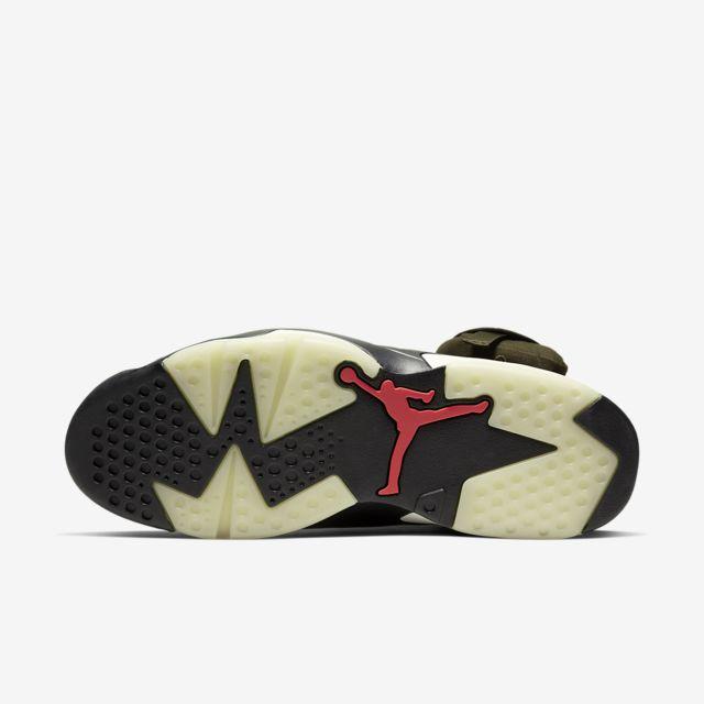 Travis Scott x Nike SB Dunk Low   Collater.al 3
