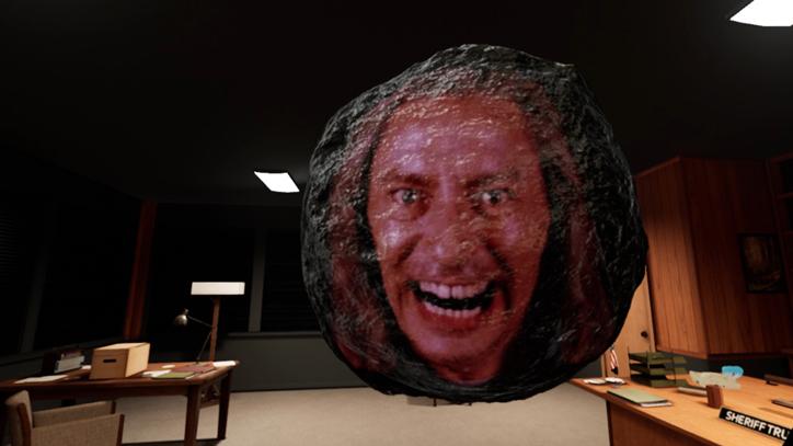 Twin Peaks VR, il videogioco ideato da David Lynch
