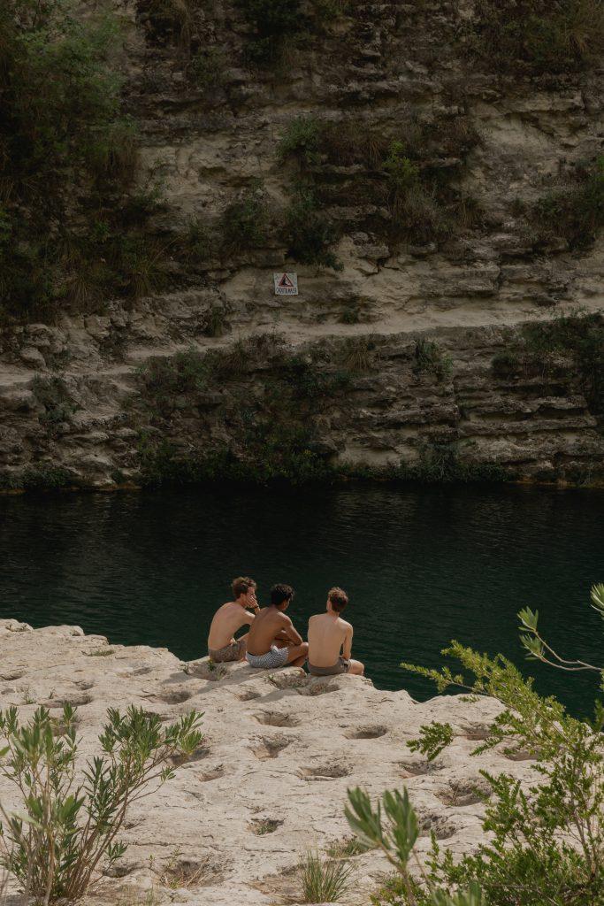 Un'estate in Sicilia il diario visual di Daniel Farò
