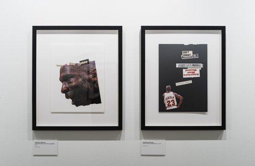Unite Through Culture, the exhibition by Isimeme Otabor