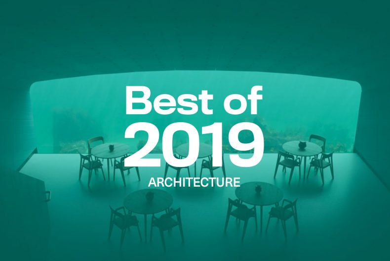 Best of 2019 – Architecture
