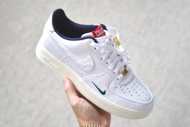air force 1 da tagliare