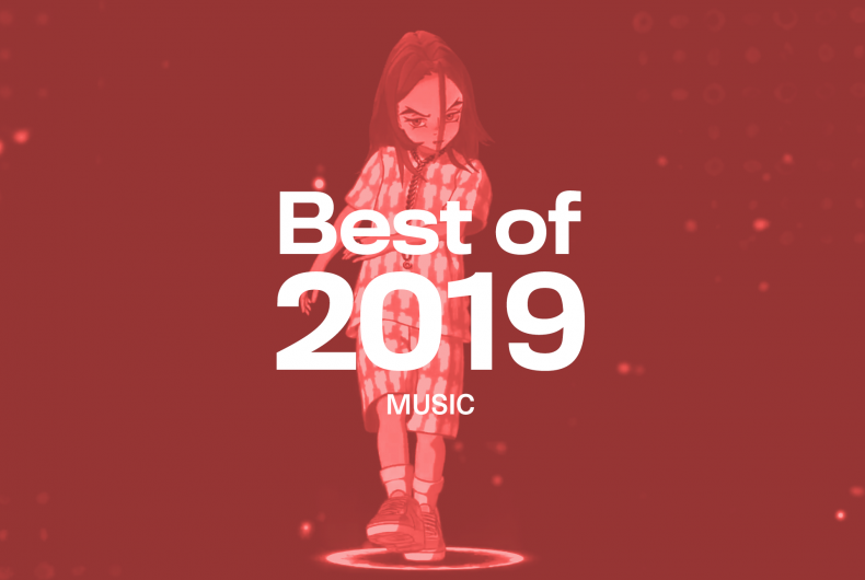Best of 2019 – Music Video
