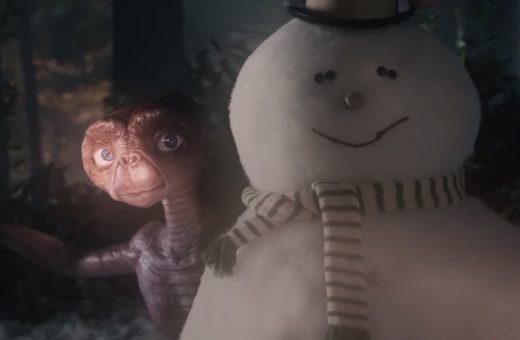 I migliori spot per prepararsi al Natale
