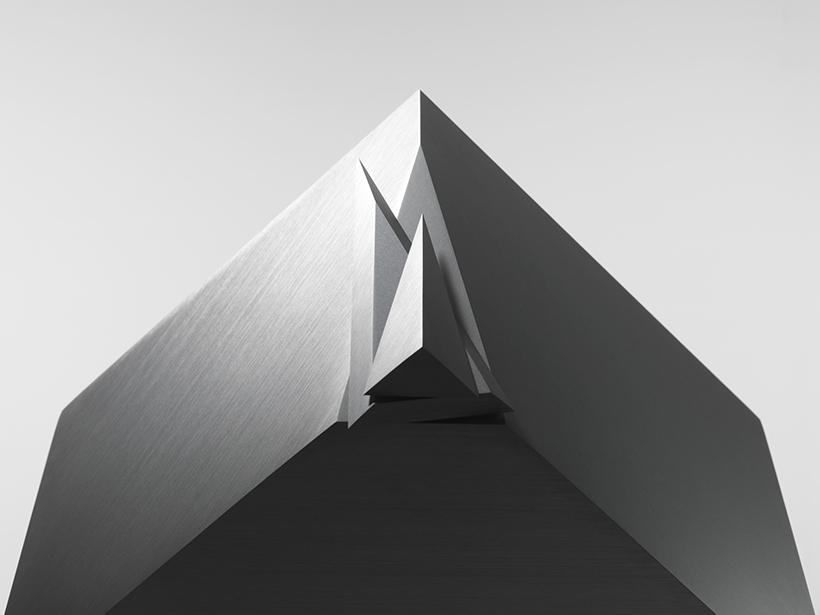 nendo cubic clock | Collater.alnendo cubic clock | Collater.al